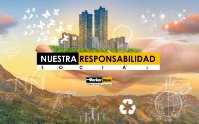Nuestra Responsabilidad Social
